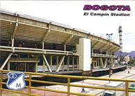"""Nemesio Camacho """"El Campín"""" Stadium (RR 426)"""