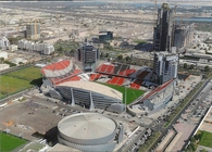 Al Jazira Mohammed bin Zayed Stadium (WSPE-1001)