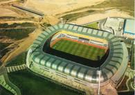 Basaksehir Fatih Terim Stadium (WSPE-1006)