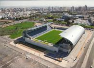 HaMoshava Stadium (WSPE-1013)