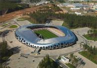 Borisov Arena (WSPE-1018)