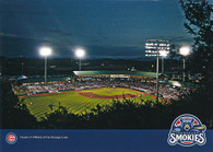 Smokies Park (2015 Smokies Issue 1)