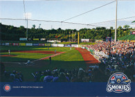 Smokies Park (2015 Smokies Issue 2)