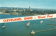 Cleveland Municipal Stadium (3DK-1005)
