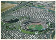 Oakland-Alameda County Coliseum & Oakland Coliseum Arena (#2336, G-94)