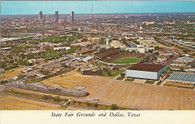 Cotton Bowl & Fair Park Coliseum (P301099)