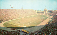 Los Angeles Memorial Coliseum (P14110)