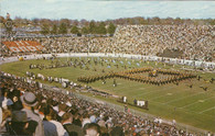 Ross-Ade Stadium (Unknown code - MacLean Photo)
