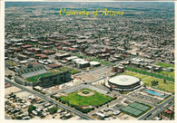 Arizona Stadium & McKale Center (114060)