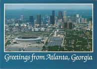Atlanta Stadium (P333111)