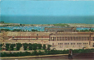 Soldier Field (CK.170, 4C-K1001 no border)