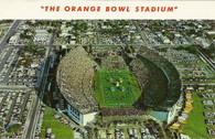Orange Bowl (G.454, 8C-K129 border top)