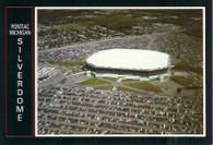 Pontiac Silverdome (P-93, P336178)