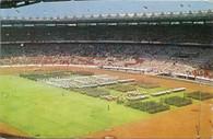 Gelora Bung Karno Stadium (No# Toppan)