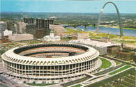 Busch Memorial Stadium (861422)