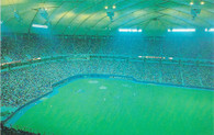 Metrodome (1982-Twins Interior)
