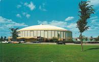 Brown County Veterans Memorial Arena (P57145)