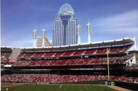 Great American Ball Park (CafePress-Cincinnati 3)