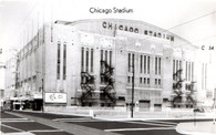 Chicago Stadium (C 54)