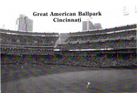Great American Ball Park (RA-GAB 1)