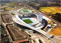 Incheon Asiad Main Stadium (WSPE-1117)