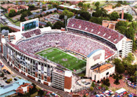 Davis Wade Stadium at Scott Field (WSPE-1109)