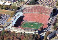 Memorial Stadium (Clemson) (WSPE-1099)