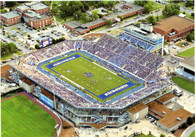 "Johnny ""Red"" Floyd Stadium (WSPE-1089)"