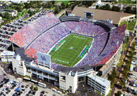 Commonwealth Stadium (Kentucky) (WSPE-1087)