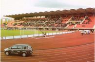 Ratina Stadion (VIP 332)
