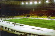 Luzhniki Stadium (VIP 404)