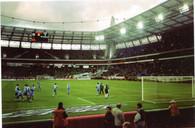 Lokomotiv Stadium (Moscow) (VIP 367)