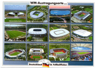 2006 FIFA World Cup Stadiums (Deutsch 5014)