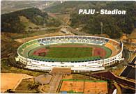 Paju Public Stadium (RR 362)