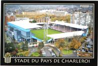 Stade du Pays de Charleroi (PR.111)