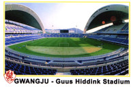 Gwangju World Cup Stadium (PN.068)
