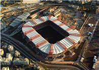 Karaiskakis Stadium (WSPE-73)