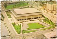 Carolina Coliseum (2969-D)