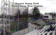 Bennett Stump Field (RA-Parkersburg)