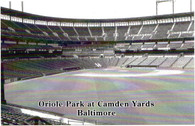Oriole Park at Camden Yards (RA-Baltimore)