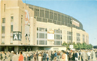 Cleveland Municipal Stadium (P23403)