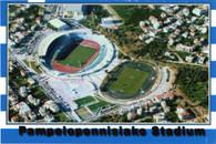 Pampeloponnisiako Stadium (PN.051)