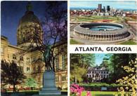 Atlanta Stadium (2GA2)