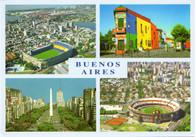 La Bombonera & El Monumental (Nro 17)