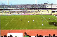 11 June Stadium (VIP 563)