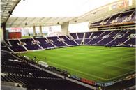 Estádio do Dragão (VIP 349)