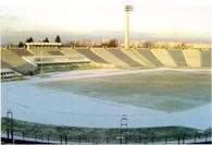 Kirov Stadium (VIP 581)