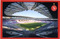 Stade de Genève (ST.886)