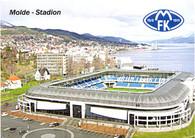 Molde Idrettspark (RR 503)