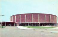 Dallas Convention Center Arena (8C-K74)